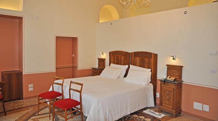 Comfort Dreibettzimmer
